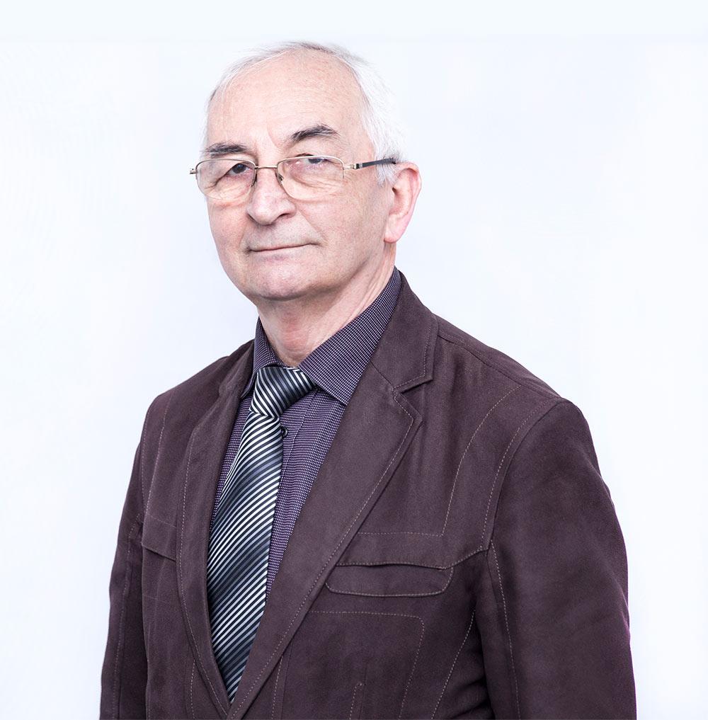 Zbigniew Antoniszyn rzeczoznawca majatkowy